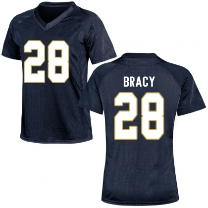 TaRiq Bracy Jersey, Official Limited,Game & Replica ...